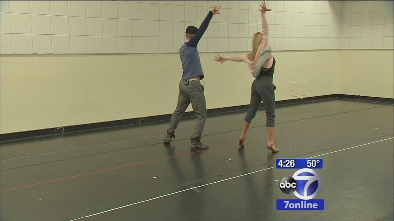 20th Season of Dancing with the Stars premieres Monday night
