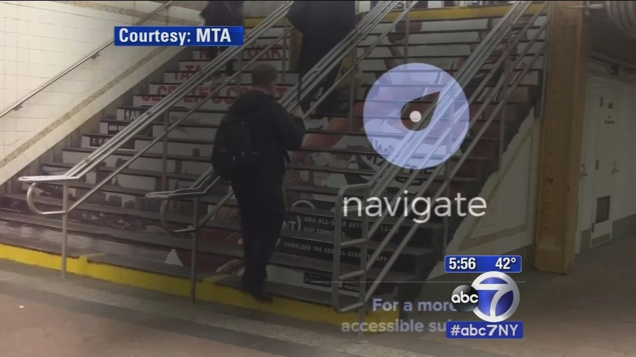 MTA names winners in App Quest contest