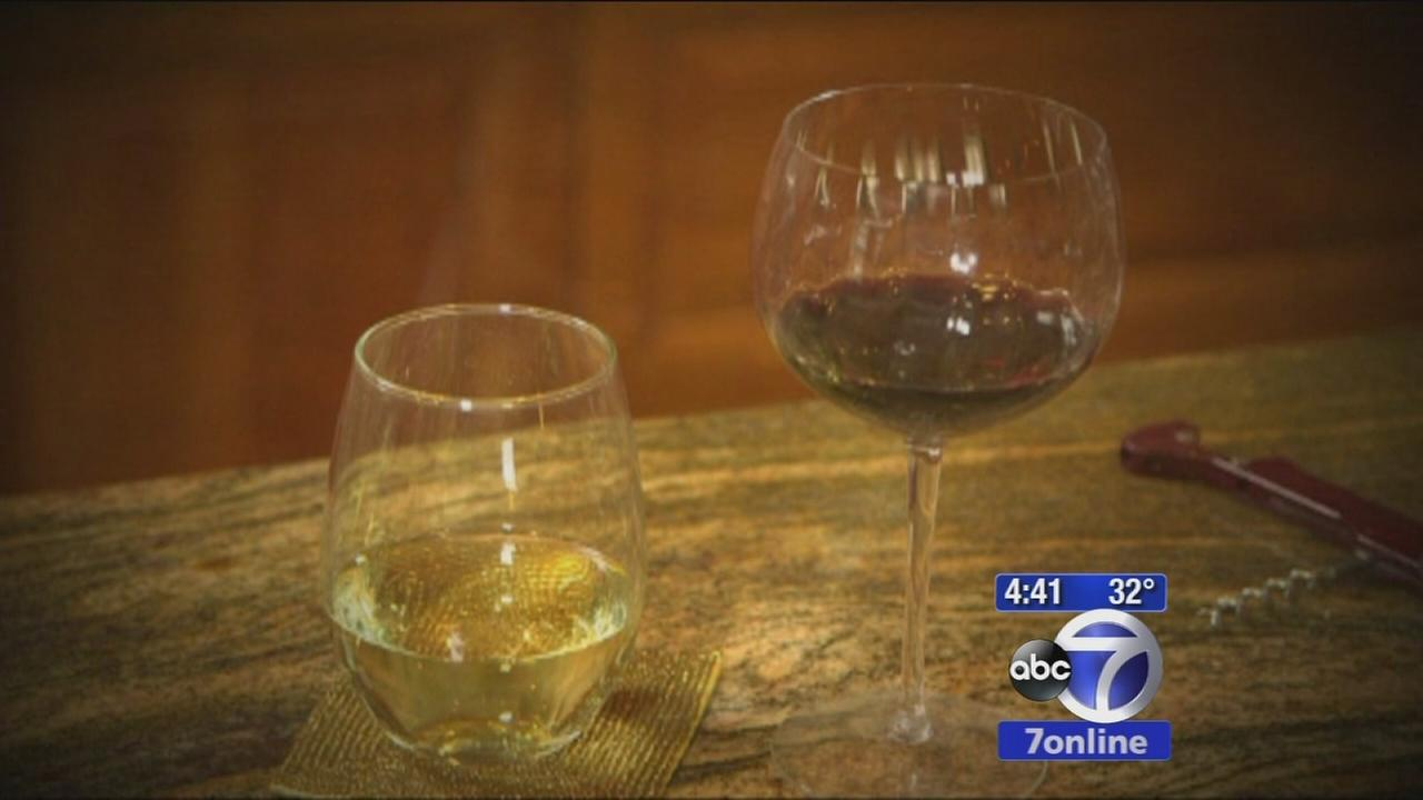 Class action lawsuit claims wine is being sold with arsenic-laced products