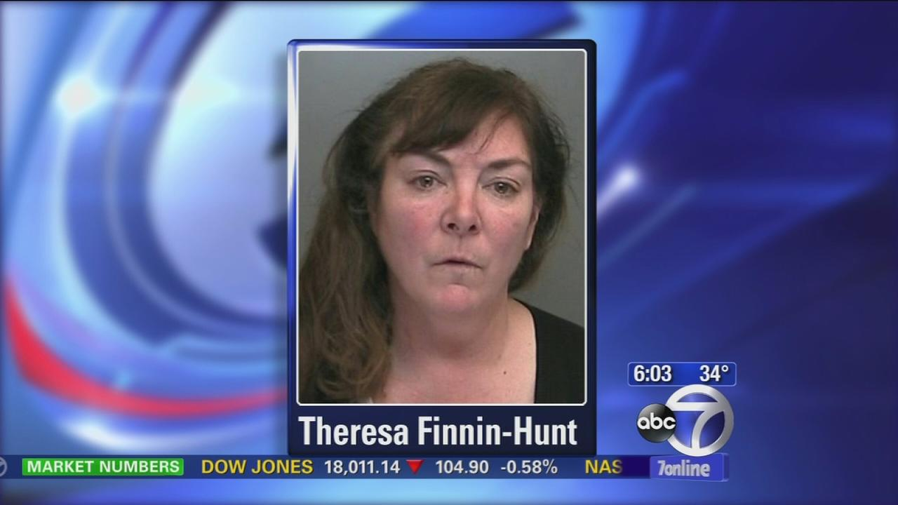 Suffolk cop hurt by woman accused of drunk driving