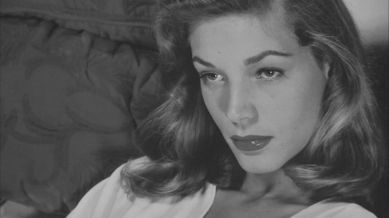 Auction for Lauren Bacalls belongings