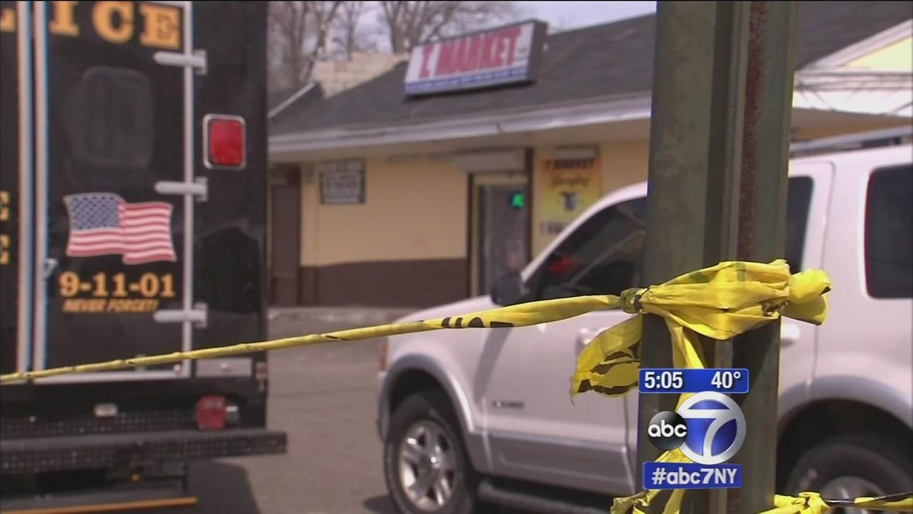 Bridgeport store clerk fatally shot by masked man