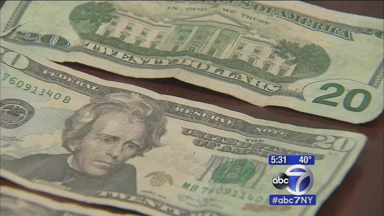 LI teens accused of passing out counterfeit cash