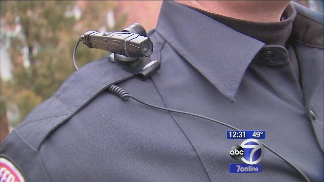 Freeport PD gets body cams