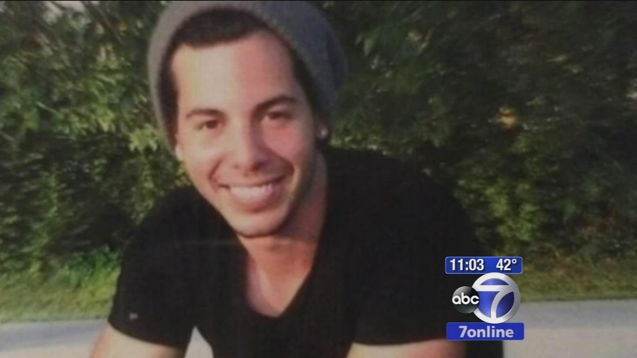 Body of Nicholas Figueroa identified; second body found in rubble