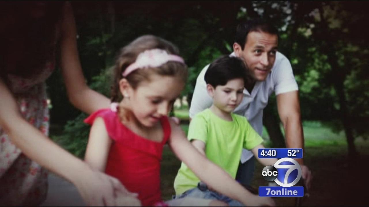 Study looks at how parents spend time with children