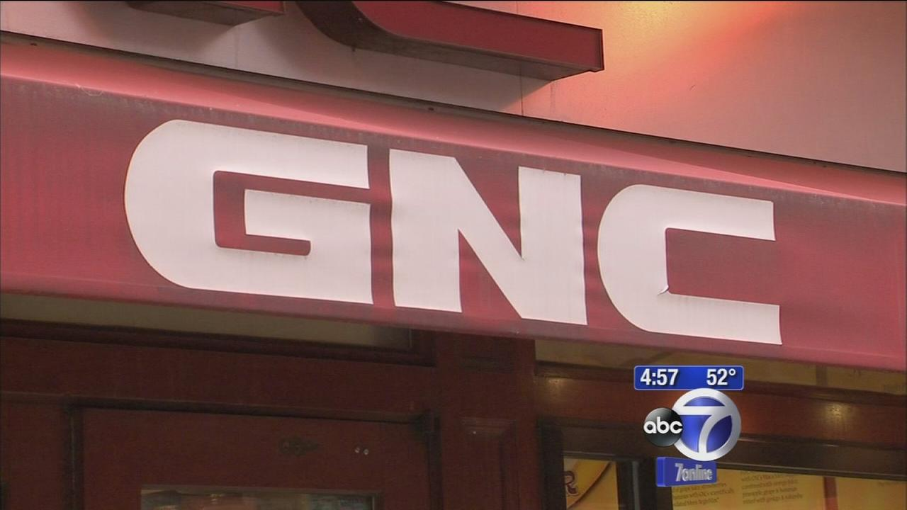 GNC agrees to stricter testing standards for herbal supplements