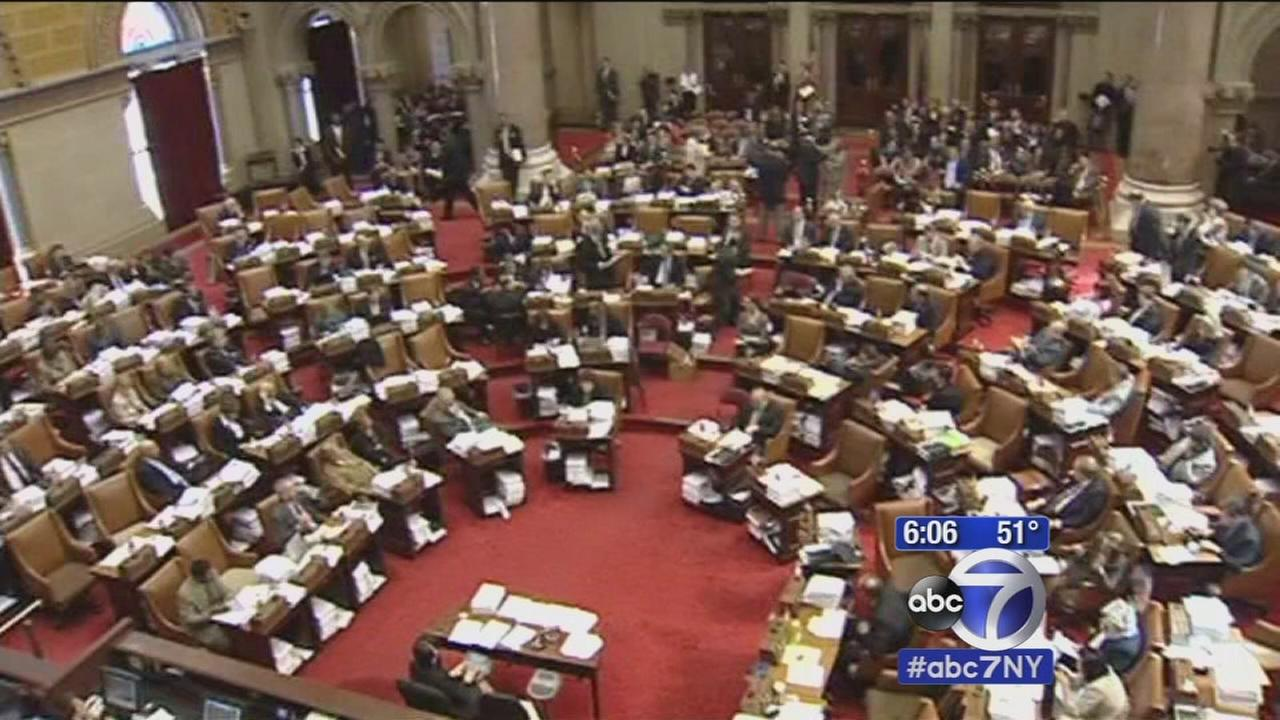Governor Cuomo, lawmakers reach New York State budget deal