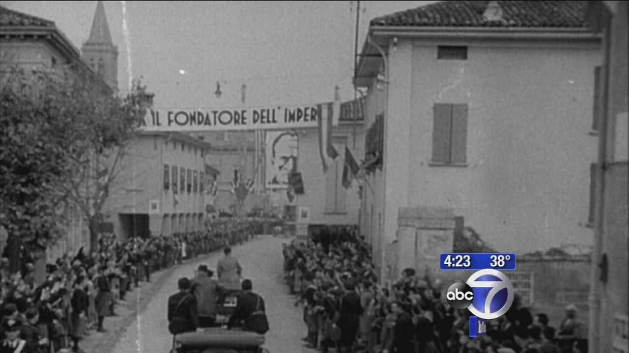 New documentary, My Italian Secret, looks at WWIIs forgotten heroes