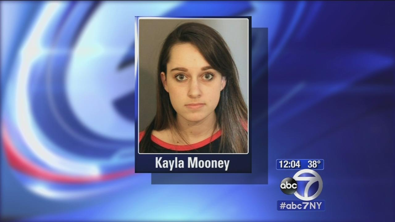 CT teacher charged with assault
