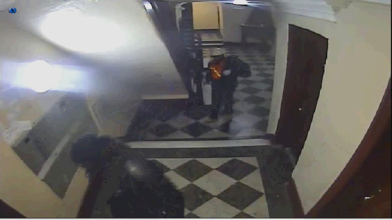 Two suspects wanted in Bronx home invasion and robbery