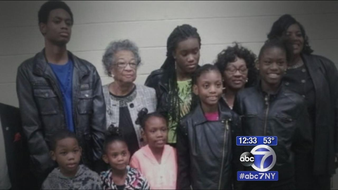 Children, father found dead in home in Maryland
