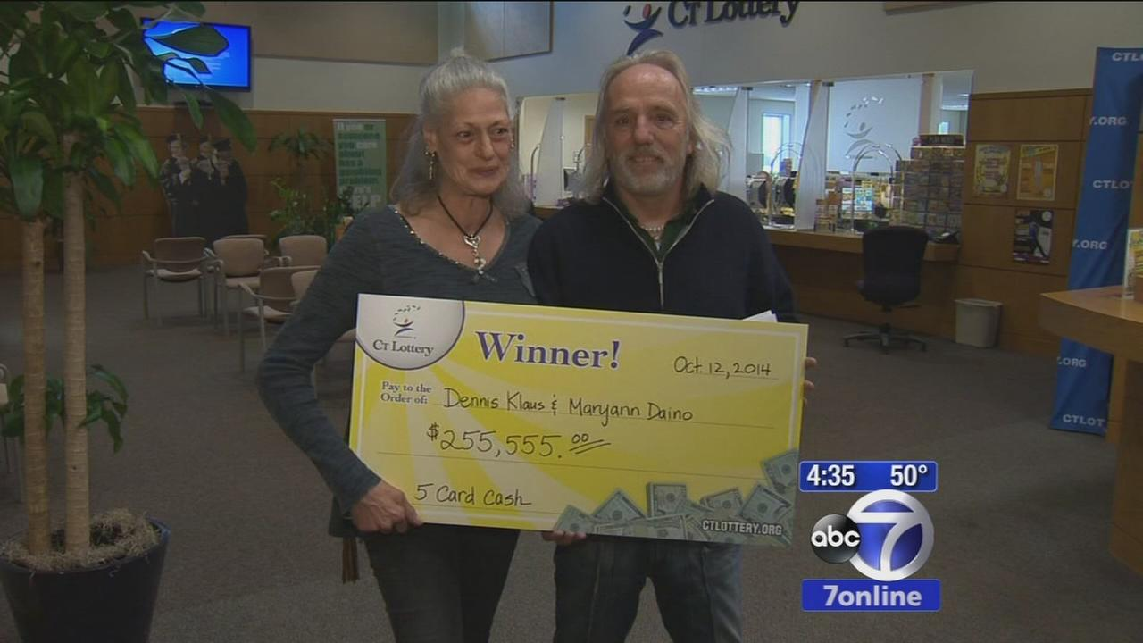NYC couple who both lost homes to Sandy win lottery