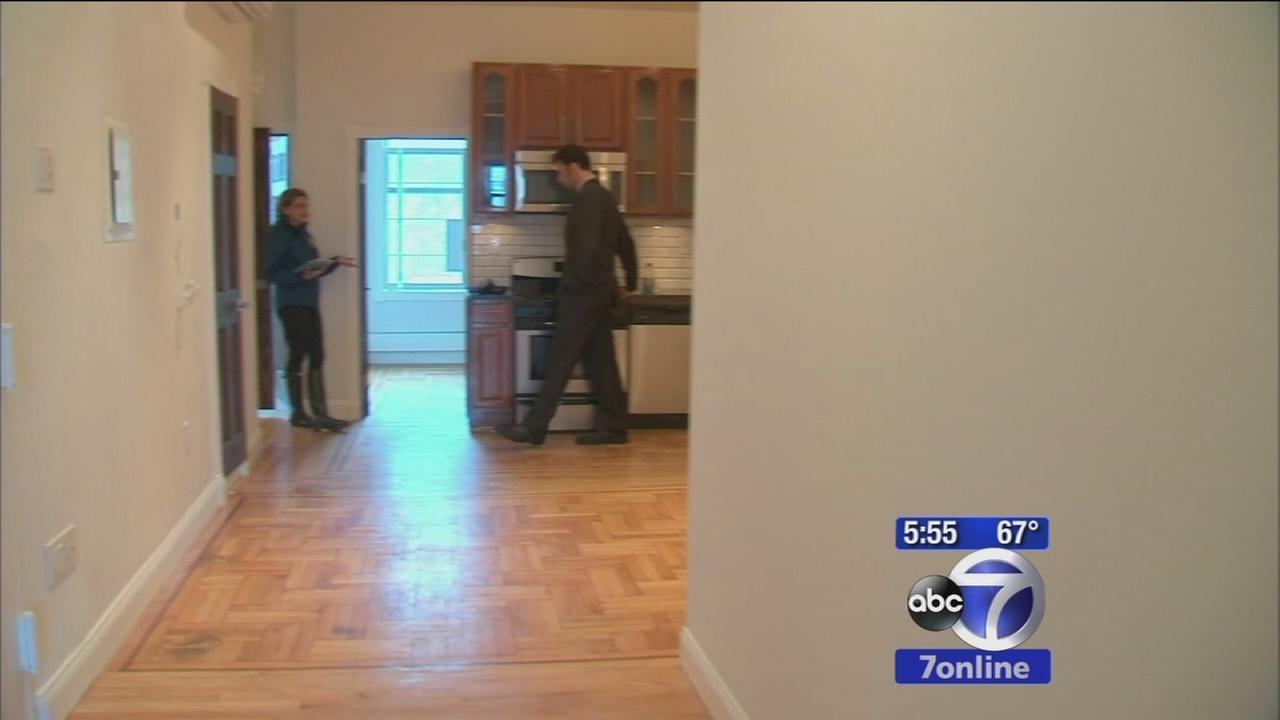 Brooklyn apartment targets polyamorous tenants