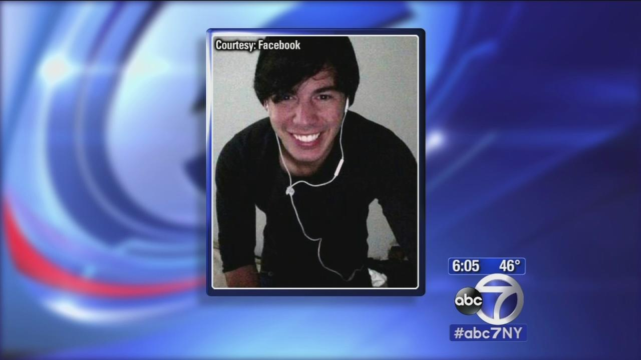Funeral held for victim of East Village explosion