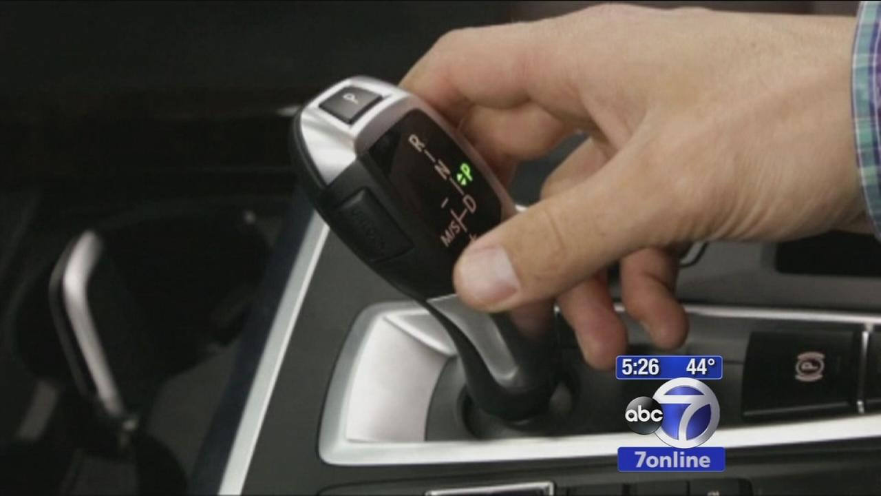 Consumer Reports finds confusing controls on some new cars