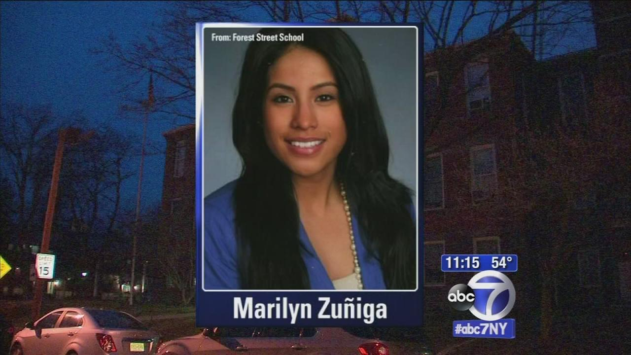 Teacher suspended after students write letters to cop killer