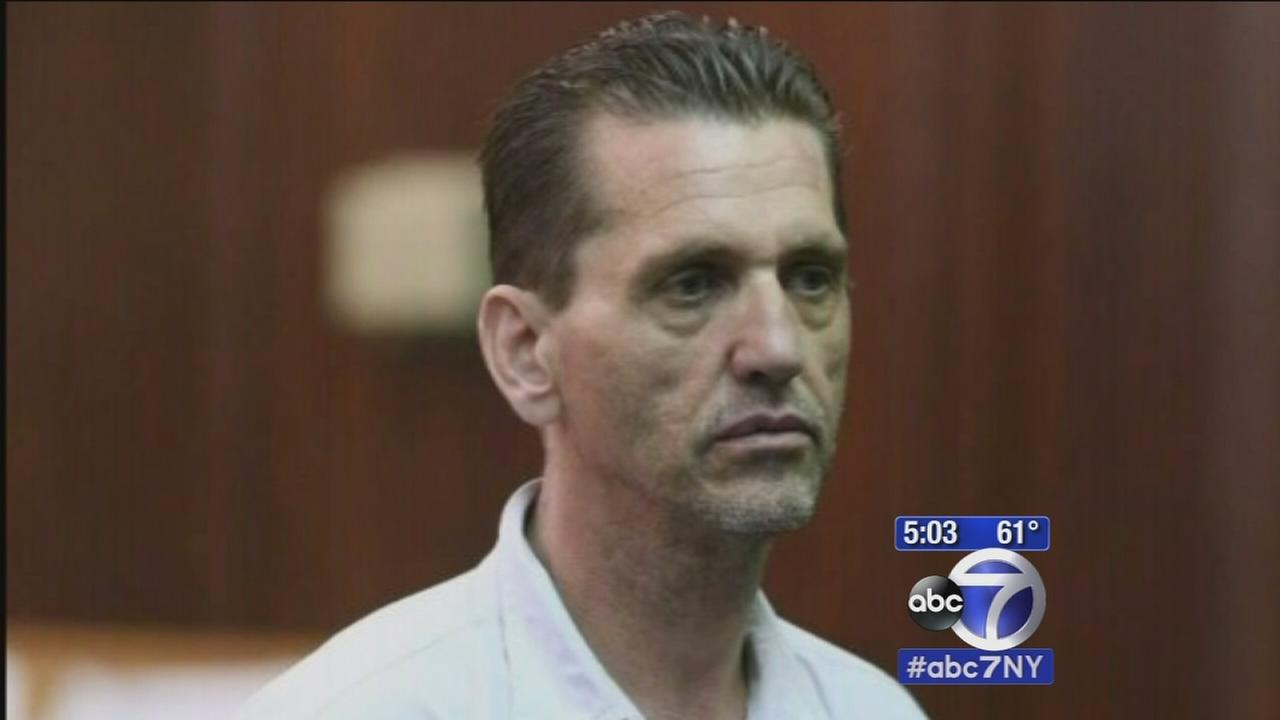 Suspect accused in rape at Kips Bay sports bar bathroom arraigned, held without bail