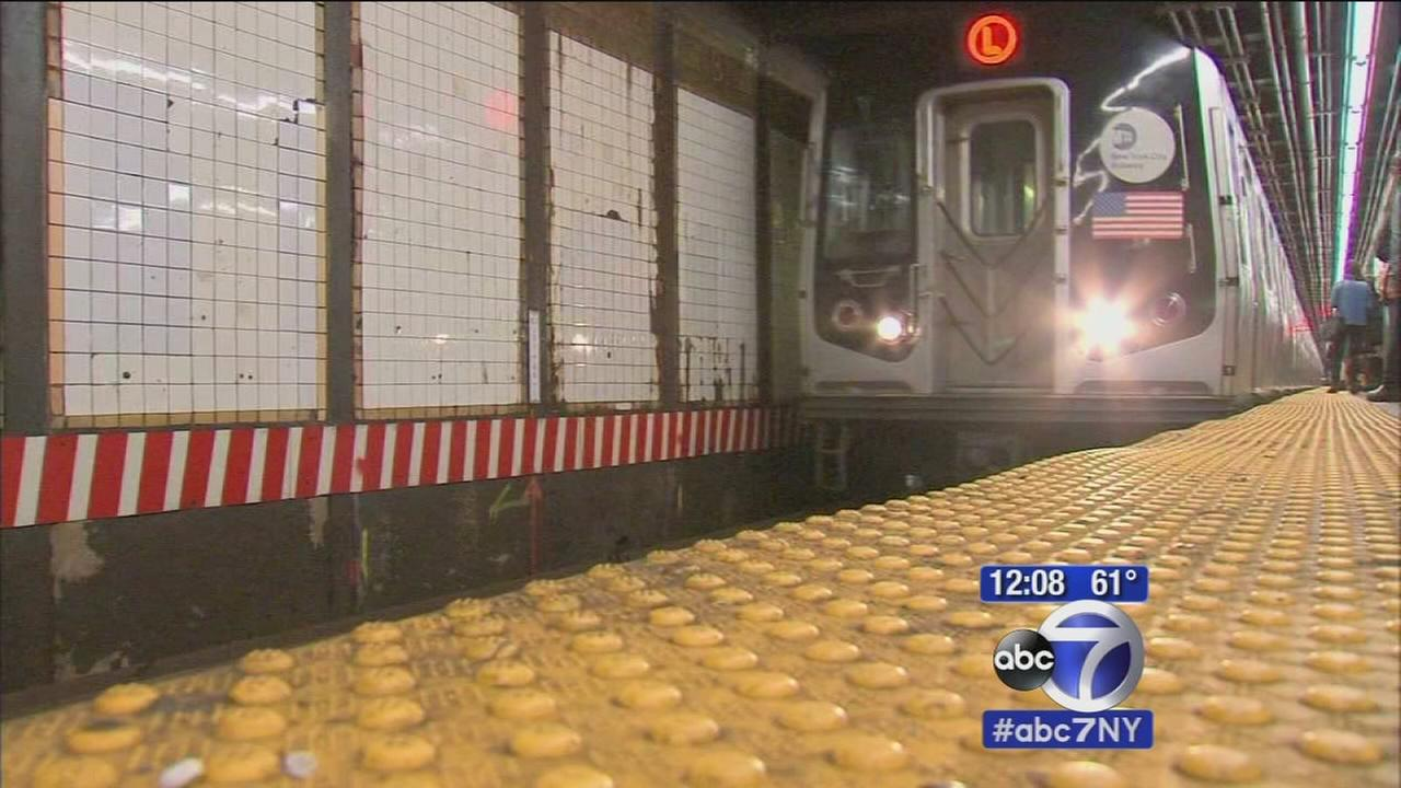 Say gioodbye to the L Subway for the next several weekends