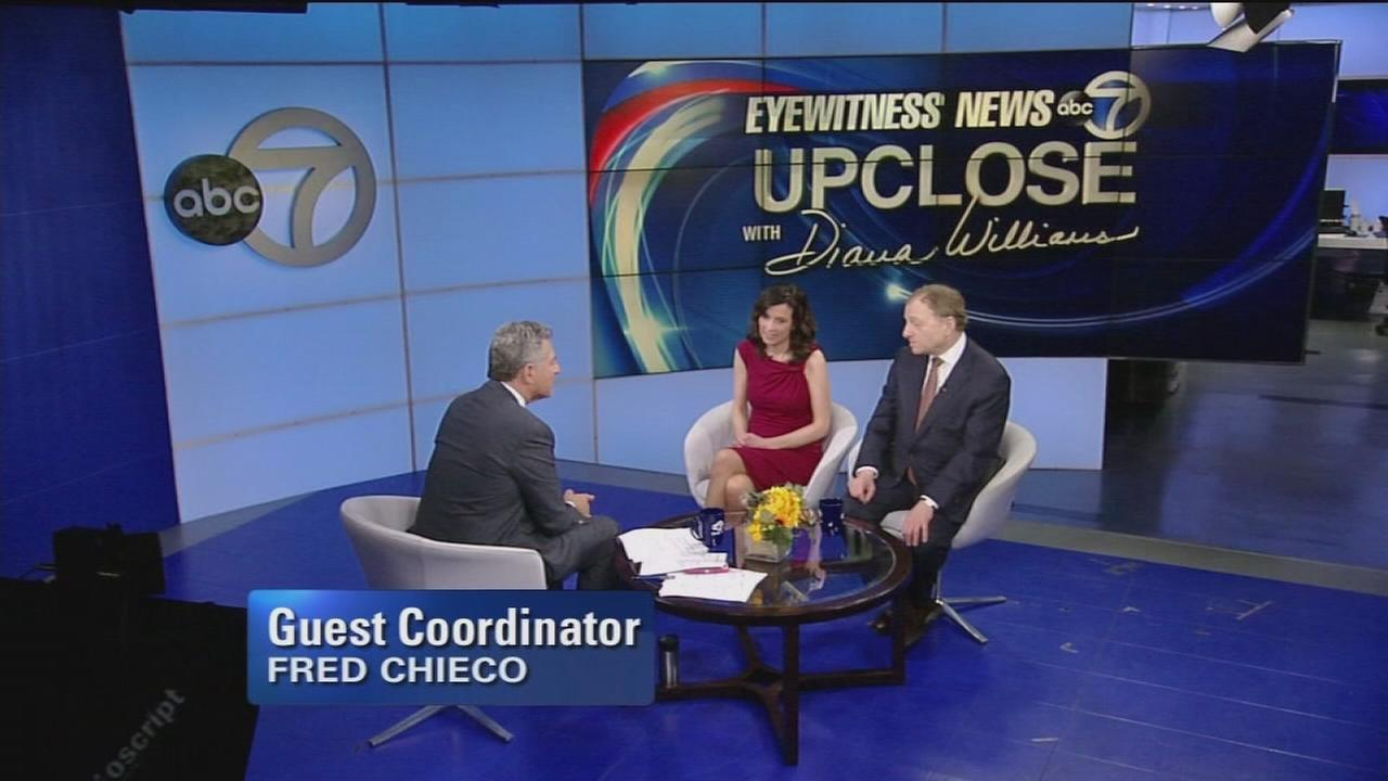 Up Close, April 19, 2015-segment 3