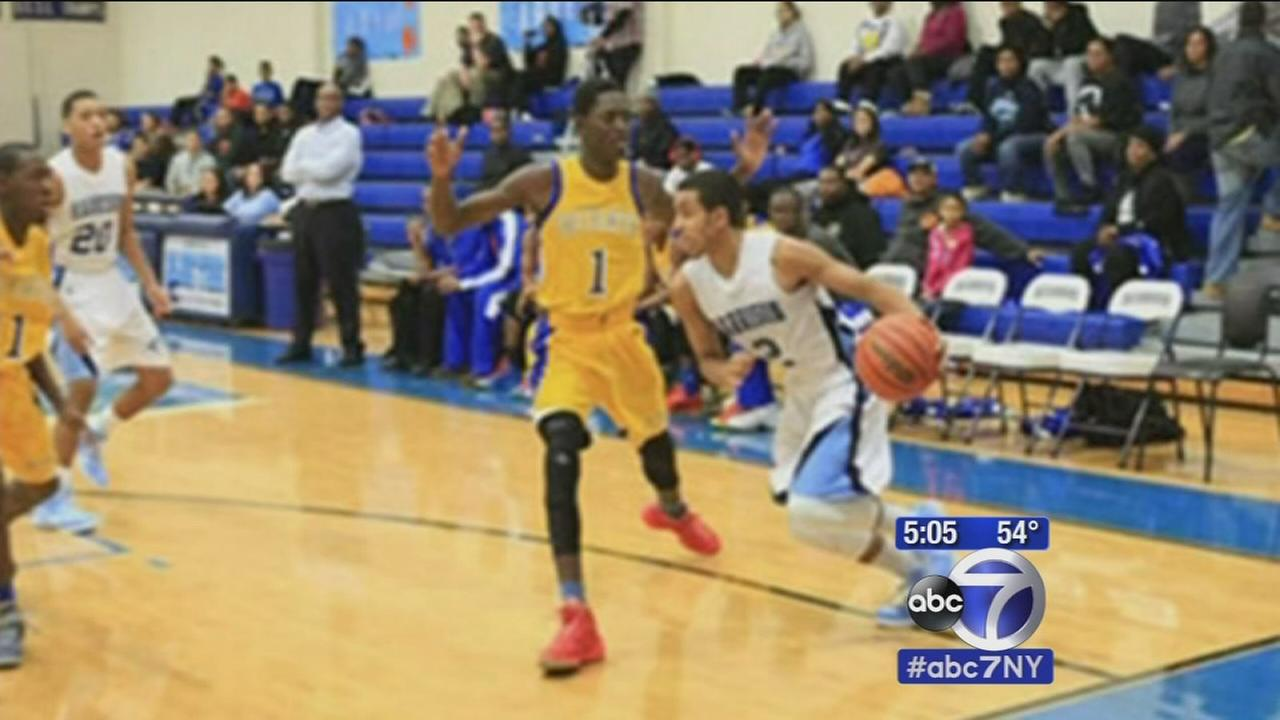 Teammates, coaches of young basketball player killed speak out