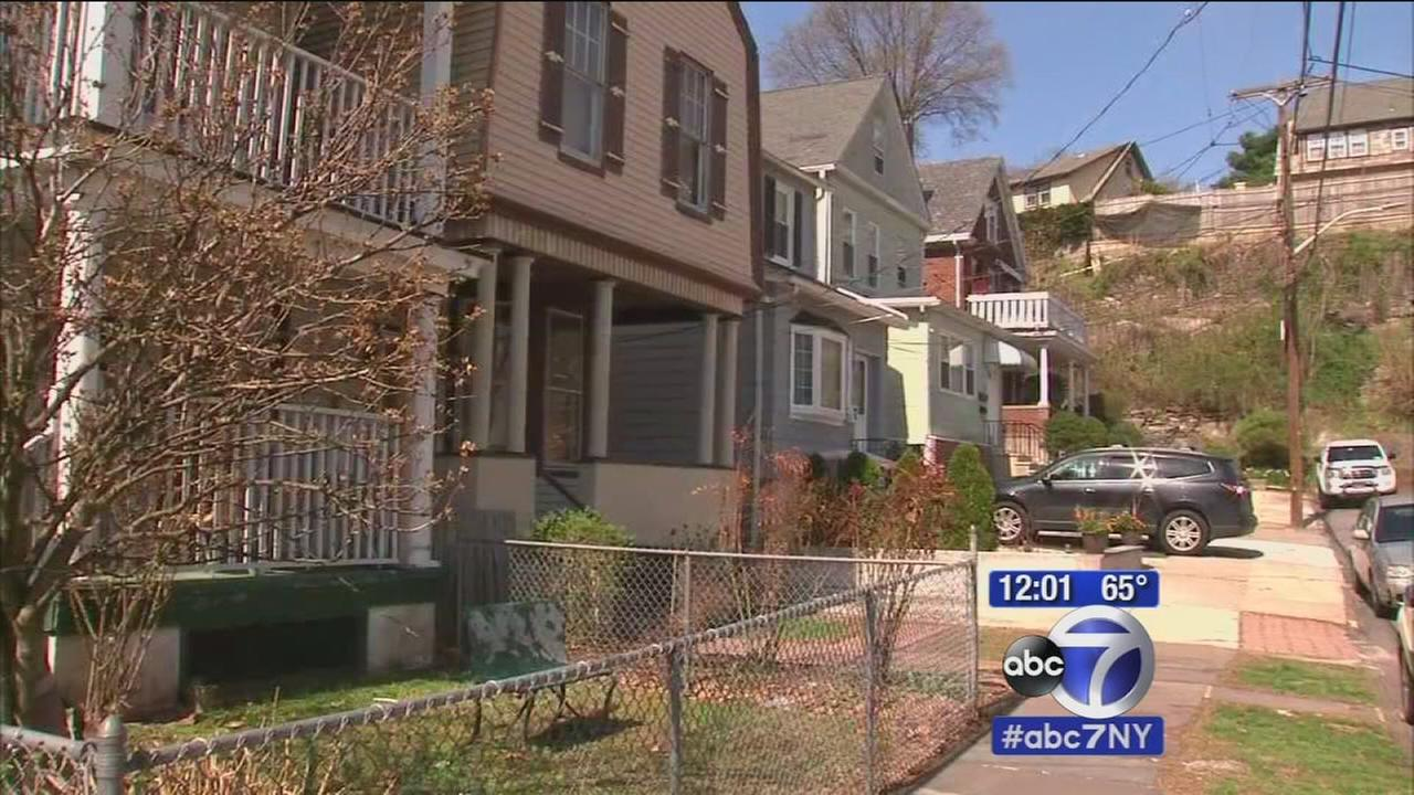Yonkers girl shot