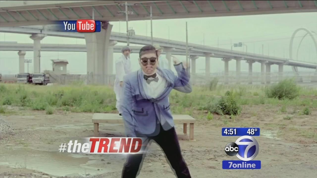 The Trend: 10th anniversary of YouTube