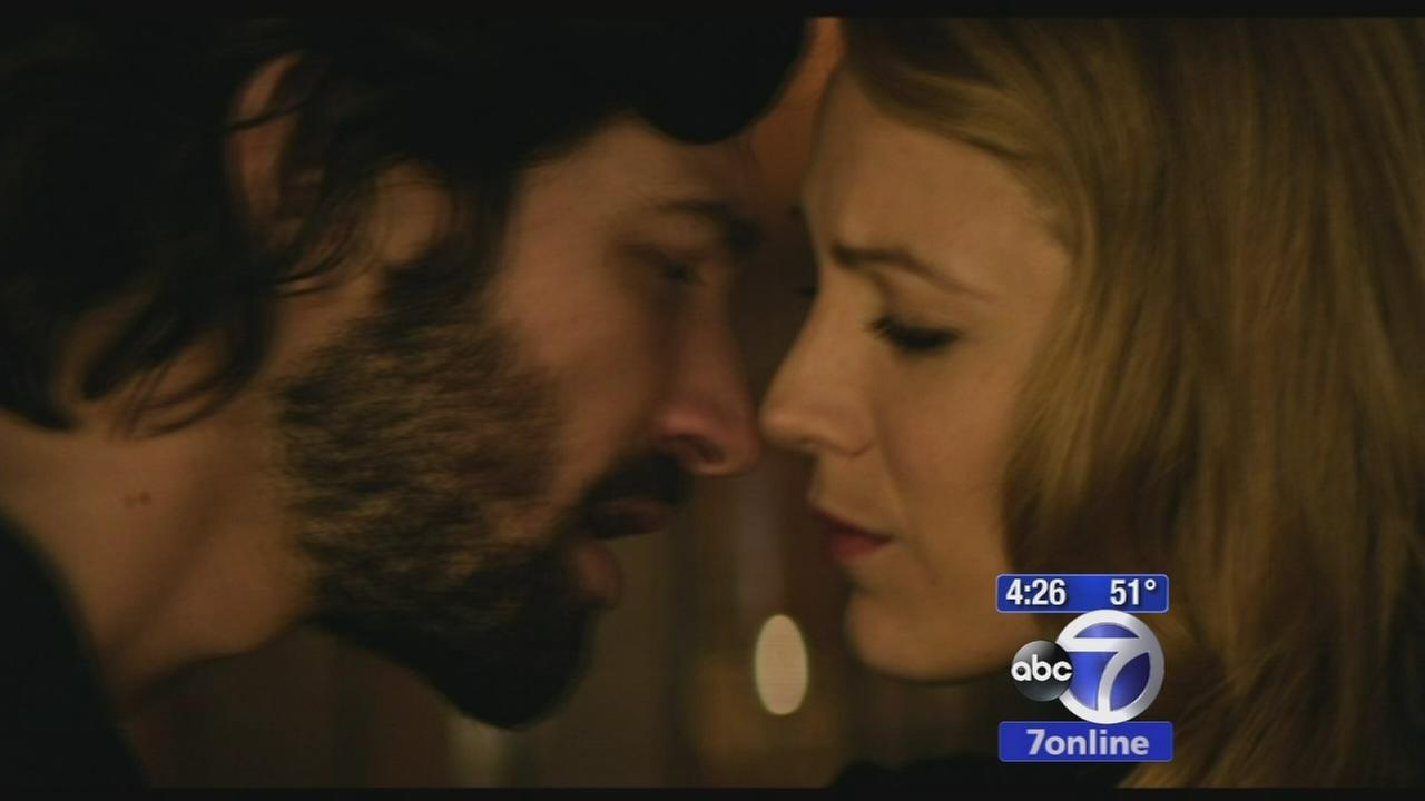 Sandy Kenyon reviews The Age of Adaline