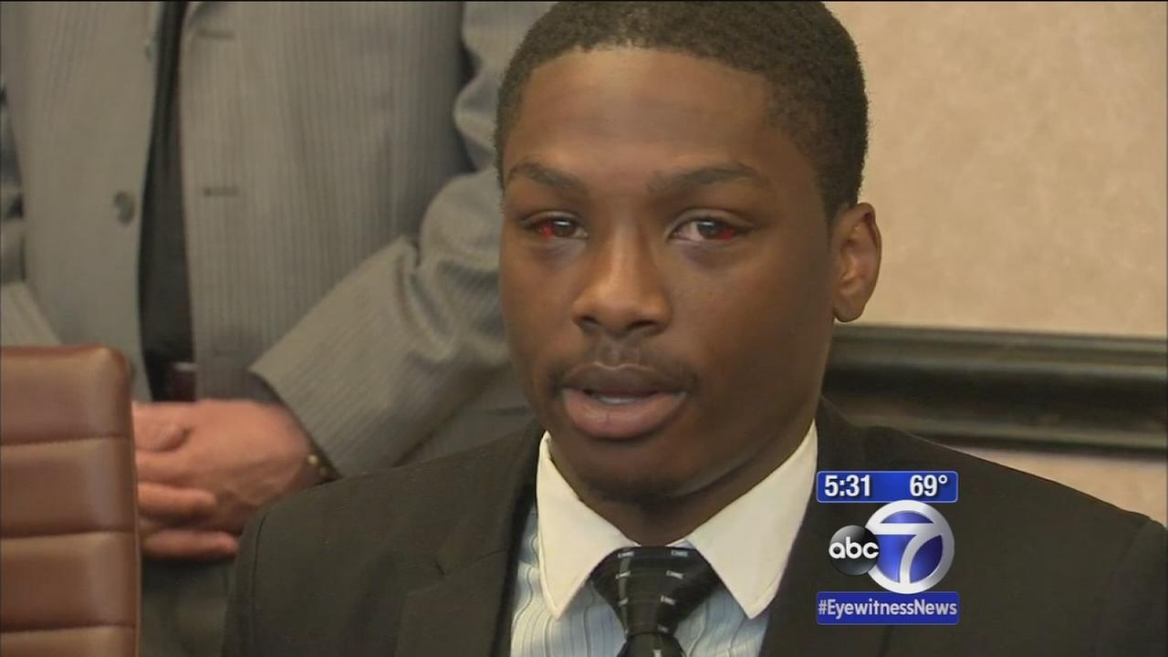Charges dropped against man beaten by police on LI