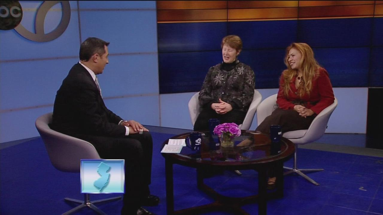 Viewpoint on April 26, 2015: Part 1
