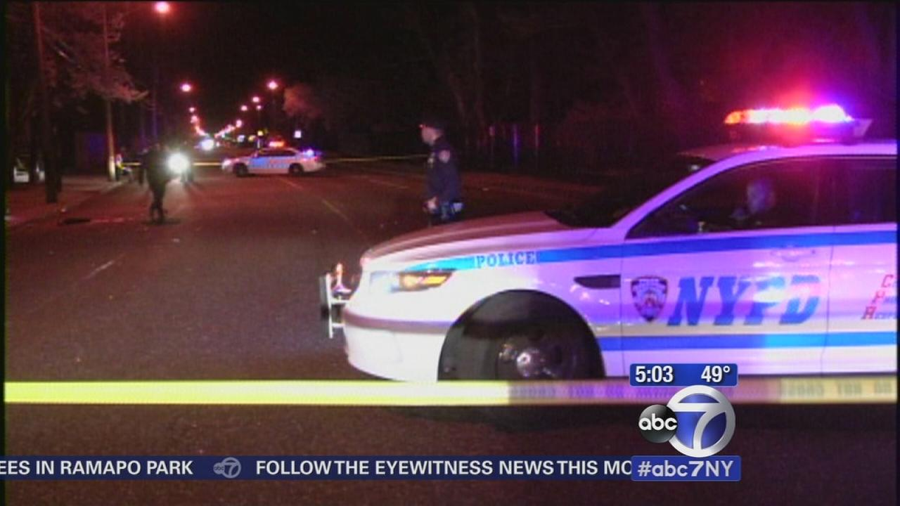 Teen killed in Staten Island bike crash