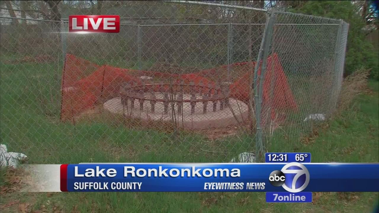 Controversy surrounds cell phone tower planned for Lake Ronkonkoma