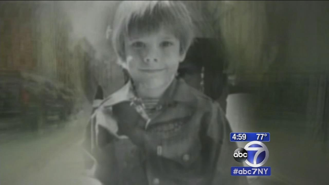 Jurors cannot reach verdict in Etan Patz case
