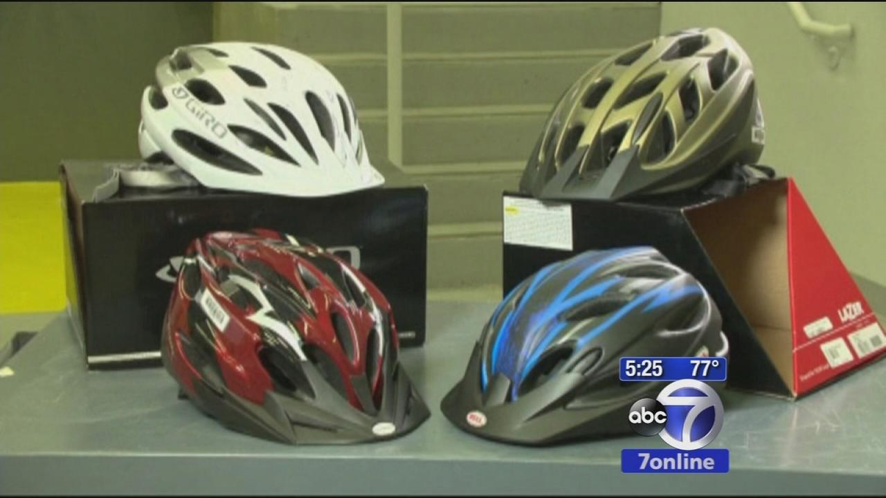 Consumer Reports: The best bicycle helmets on the market