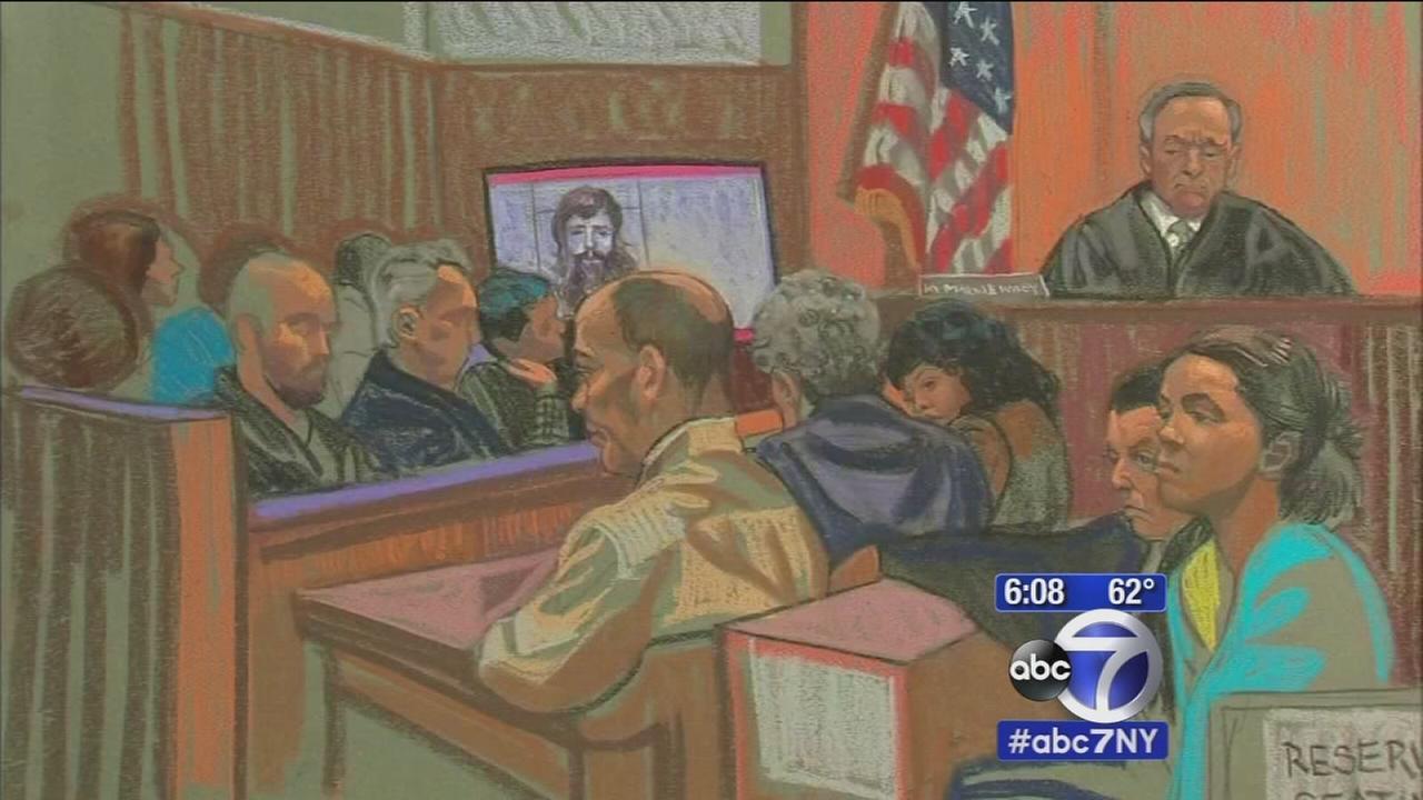 Jury resumes deliberations at Etan Patz trial