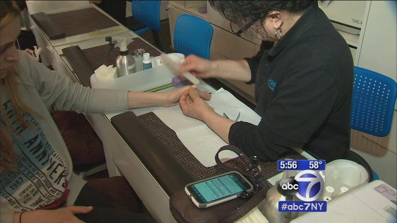 New York City officials calls for more nail salon regulations