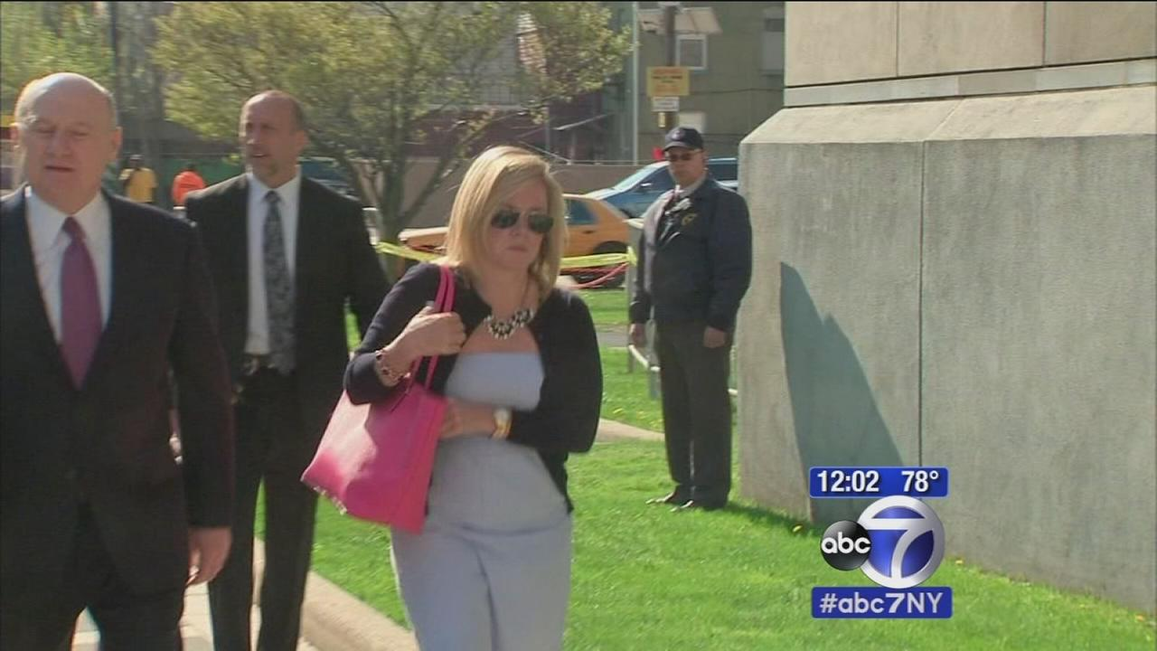 Ex-Christie aides plead not guilty in GWB scandal