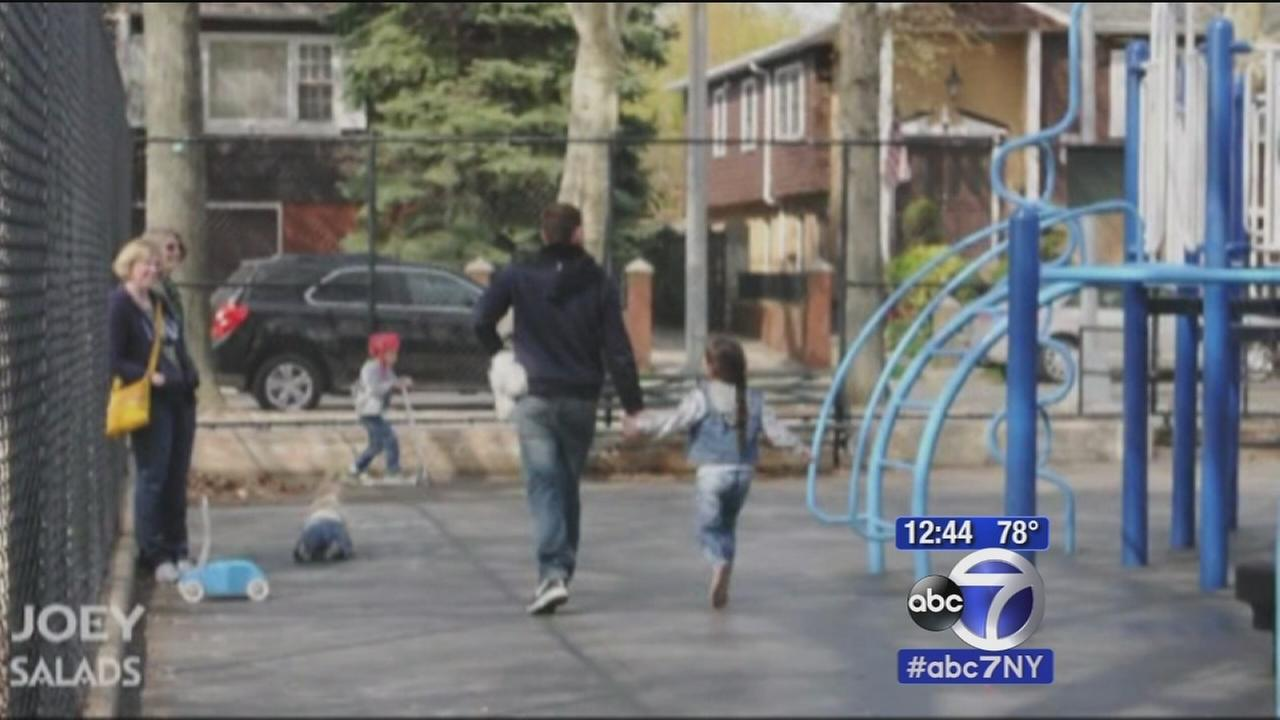 Is your child aware of stranger danger? Maybe not as much as you think