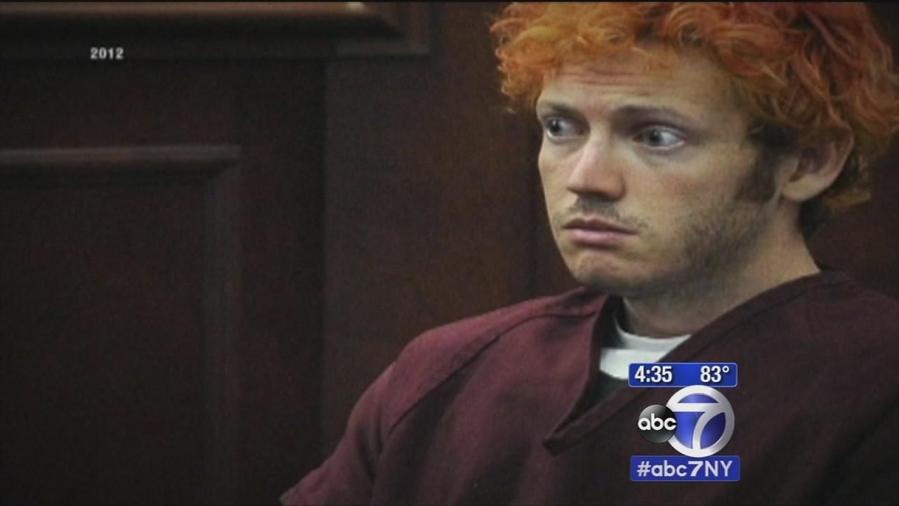 James Holmes trial continues