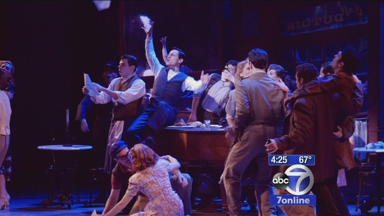 Social media helps Broadway reach more fans