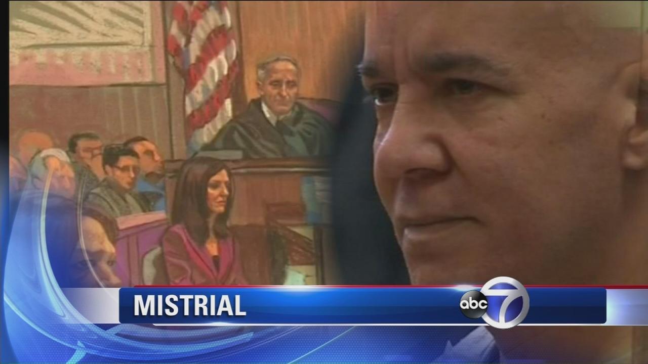 Mistrial in Pedro Hernandez trial for Etan Patz murder