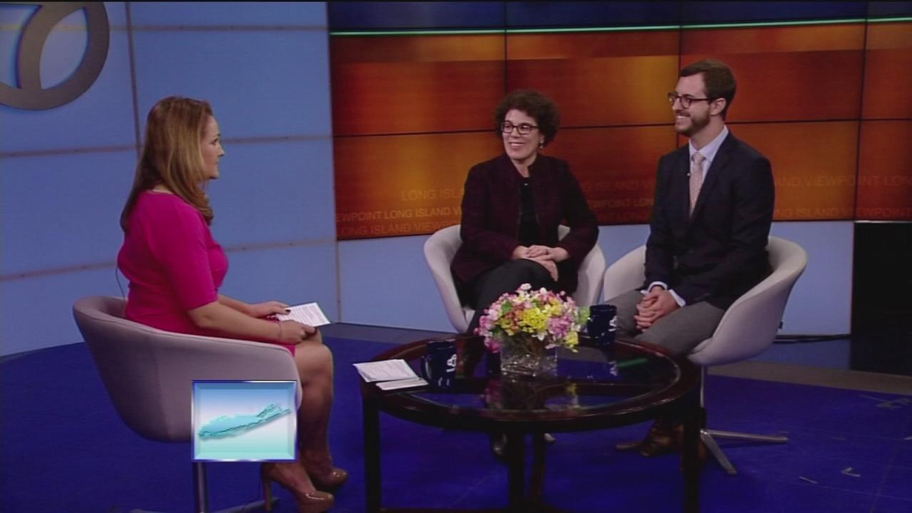 Viewpoint on May 10, 2015: Part 3