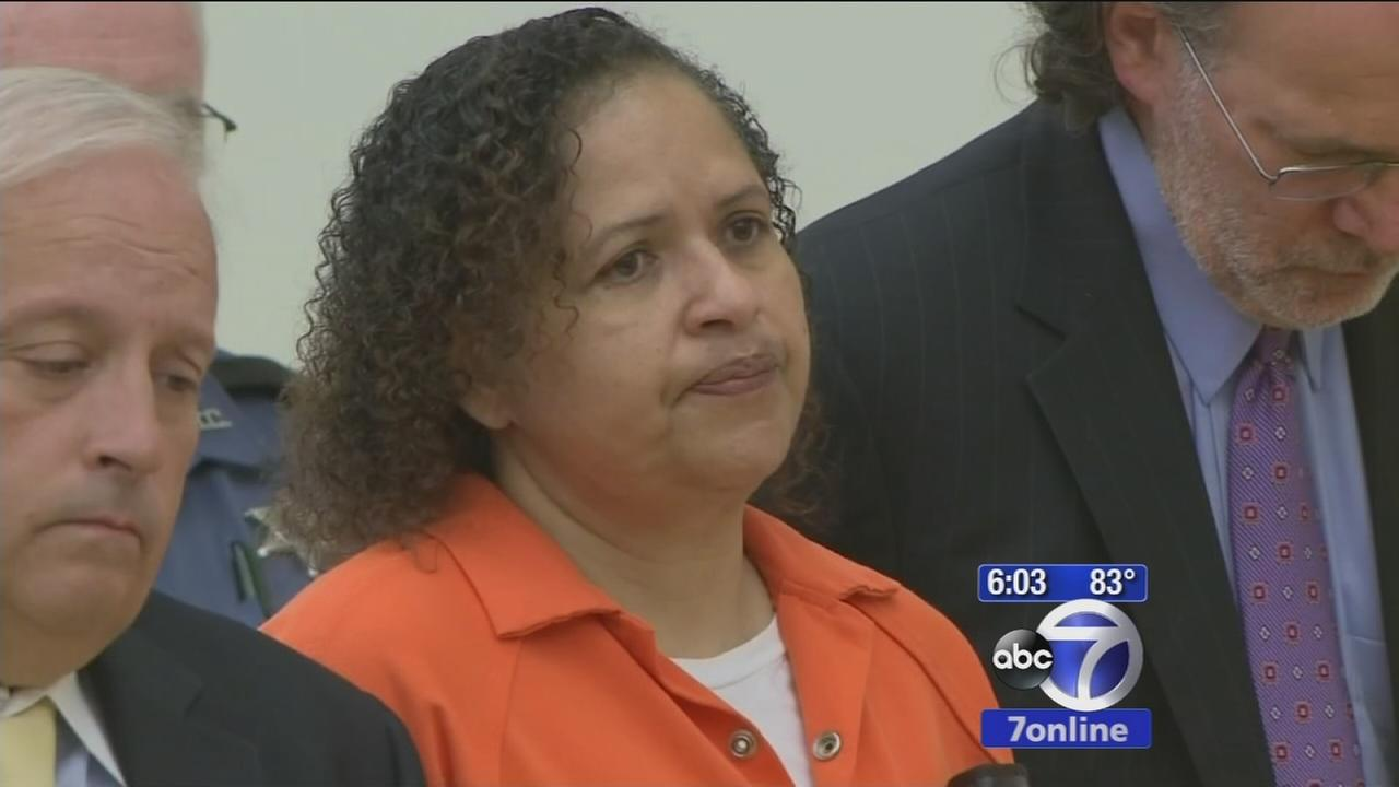 Diana Nadell sentenced for murder of mother-in-law