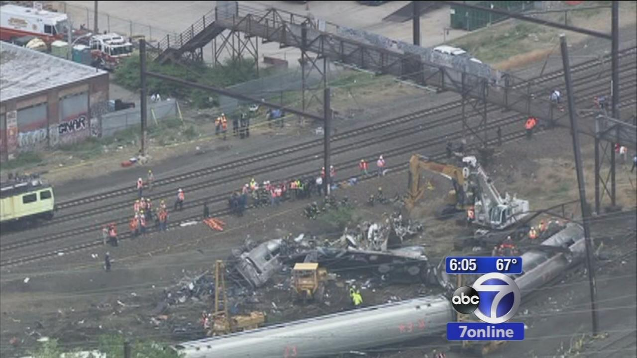 Who should pay for improved rail safety?