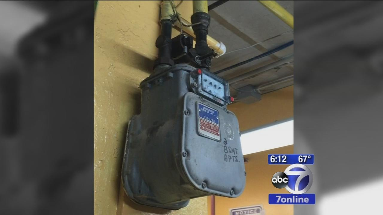 Investigation leads to calls for inspections of illegal gas lines