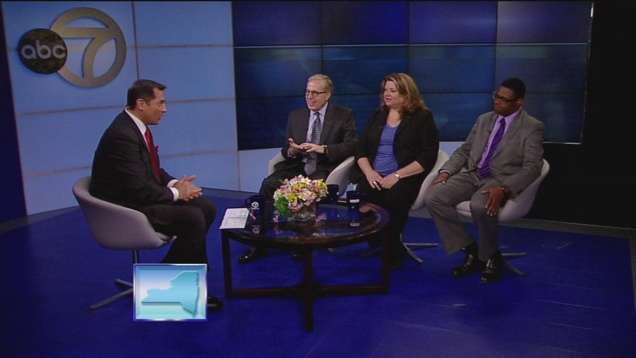 Viewpoint on May 17, 2015: Part 2