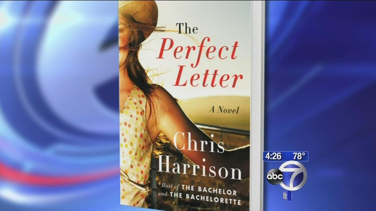 Bachelor/Bachelorette host Chris Harrison releases new book