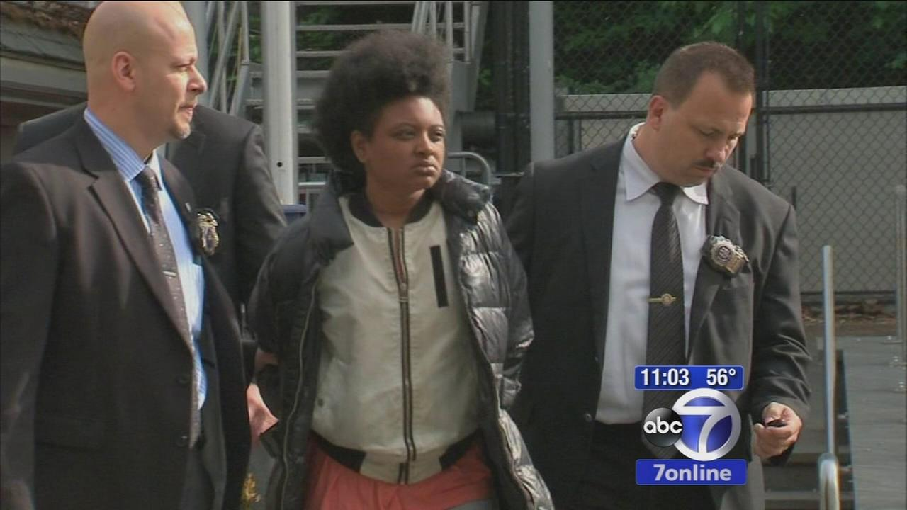 Woman accused of attempted abduction of child in Central Park to appear in court