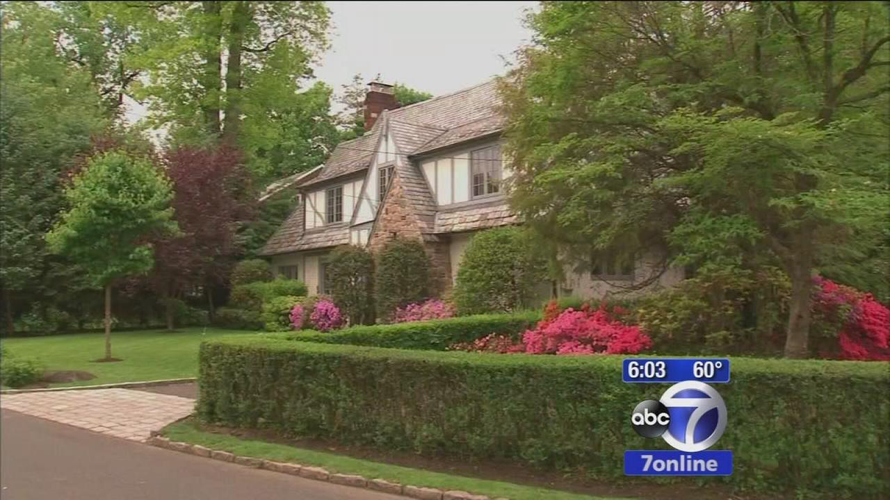 4th home invasion reported in Bronxville