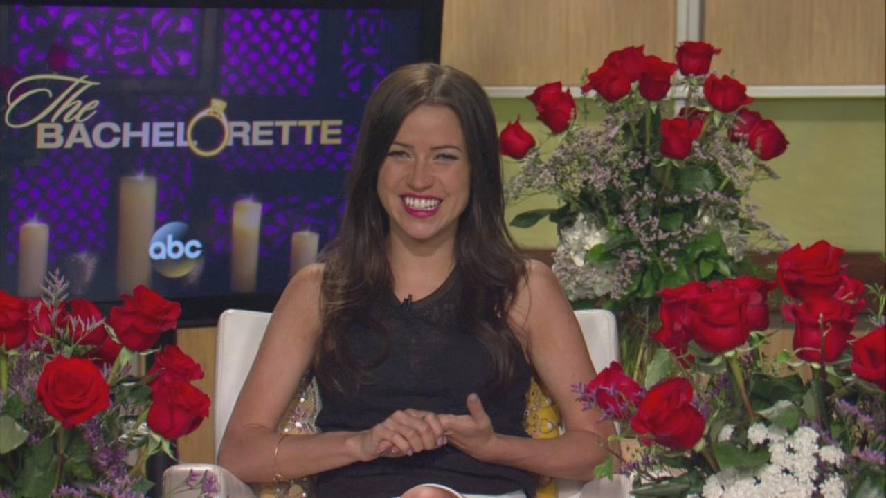 Kaitlyn Bristowe talks about whats coming up on The Bachelorette